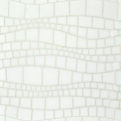 Artistic Tile | Musee Collection | Sinuous in Thassos Marble