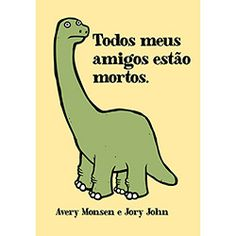 58 best books images on pinterest books to read book covers and livro todos os meus amigos esto mortos fandeluxe Choice Image