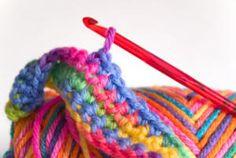 10 top crocheting websites from lovetoknow.com