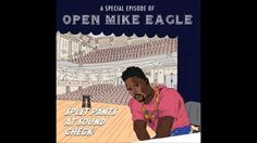 Open Mike Eagle - Dark Comedy Late Show (prod. Exile) #openmikeeagle #exile #hiphopnotdead #hiphop #shocktribe