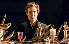 Benedict Cumberbatch in the National Theatre's Hamlet, which was streamed live in 2015. How theatre is going global with Picturehouse Entertainment