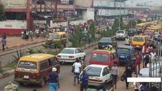 Nigerian Landlord's daughter bites off tenant's ear over money... - http://www.nollywoodfreaks.com/nigerian-landlords-daughter-bites-off-tenants-ear-over-money/