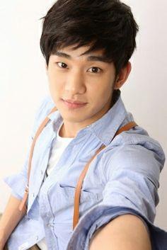 Happy birthday Kim Soo Hyun!!