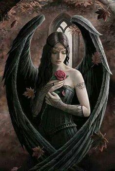 # SWEET ANGEL ANNE STOKES