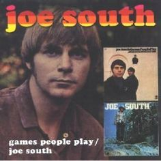 """Joe South never received the recognition that he deserved.  Many of his lyrics are timeless: """"I could sing you a tune and promise you the moon/But if that's what it takes to hold you/I'd just as soon let you go."""" (""""Rose Garden"""")  """"I may be common people/But I'm your brother."""" (""""Walk A Mile In My Shoes"""")  """"Neither one will ever give in/So we gaze at an eight by ten/Thinking about the things that might have been."""" (""""Games People Play"""")"""