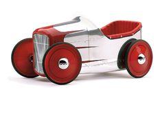 Hot Rod pedal car