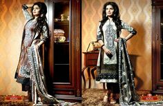 Star Royal Summer Collection 2014-2015 by Naveed Nawaz – She9 | Adjust the Life Style - FASHIONPAB