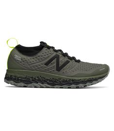 Zapatillas New Balance Fresh Foam Hierro Hombre Verde Militar Basket New Balance, New Balance Fresh Foam, New Balance Shoes, Trail Shoes, Hiking Shoes, Running Shoes, Nike Elites, Nike Dunks, Nike Lebron