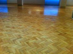 Traditional herringbone design for wooden blocks. Hardwood Floors, Flooring, Wooden Blocks, Herringbone, Restoration, Traditional, Projects, Design, Wood Floor Tiles