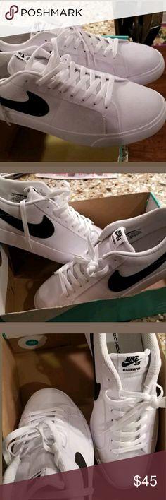 6f78161604d70a Nike SB Blazer Vapor TXT Men s Shoes Size 13 The Nike SB Blazer Vapor  Textile Men