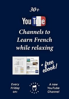 Learning French or any other foreign language require methodology, perseverance and love. In this article, you are going to discover a unique learn French method. Travel To Paris Flight and learn. French Verbs, French Grammar, French Phrases, English Grammar, French Language Lessons, French Language Learning, French Lessons, Learning Spanish, Foreign Language