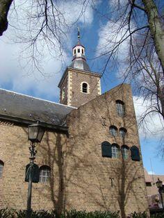 Hervormde kerk, Sittard
