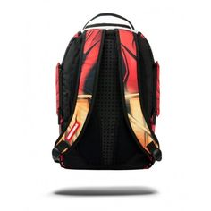This Marvel Falcon-Inspired Backpack Comes with Removable Wings — GeekTyrant Walt Disney Company, Marvel Entertainment, Classic Comics, Comic Books Art, Marvel Comics, Wings, Backpacks, Inspiration, Inspired