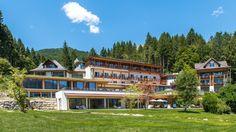 der daberer - Familien-Bio-Hotel in Kärnten
