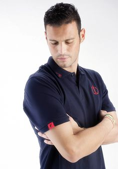 TuranS - High Quality Polo for Man and Woman - Italian Design