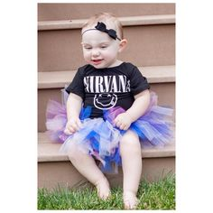 """Little Wonderland Clothing on Instagram: """"Yeah..Yeah..Yeah...Yeah  Joss why are you so cute with your scrunched up nose?! <love it> ❤️ Little fashionista in our """"custom"""" Nirvana Leo <yes, sometimes I can do custom orders> + amazing tutu @tinandella + perfect little black bow @zozubaby <melt my heart> Happy Thursday✌️ #instafashion #fashionspo #style #styleinspo #streetstyle #ootd #styleclubla #kids_stylezz #trendykiddies #hipsterkidstyles #trendy_tots #igkiddies #kidfashion"""