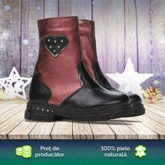 Vă așteptăm cu o gamă variată de modele în magazinele Marelbo® din toată țara și online pe www.marelbo.com/ro Ugg Boots, Uggs, Biker, Shoes, Fashion, Moda, Zapatos, Shoes Outlet, Fashion Styles