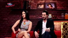 """Are you in love with Bollywood? :- – """"Sunny Leone"""" & """"Daniel"""" Speak About Why They Will Never Ink Each Other's Name As Tattoos Checkout the video to know More!!"""