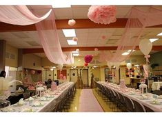 Danea's Royal Ball | CatchMyParty.com
