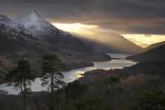 """Lynne on Twitter: """"View over Kinlochleven, Scottish Highlands on panoramio…"""