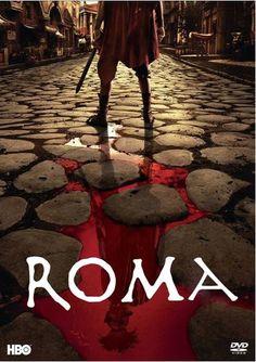 ROMA (2005) La sèrie situa l'acció cap al 509aC, quan Roma és la capital més poderosa i cosmopolita del món. Però res és per sempre...  #recomanacions #cineimes #imperiroma. Consulteu la disponibilitat a: http://elmeuargus.biblioteques.gencat.cat/record=b1471566~S125*cat