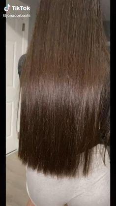 Hair Tips Video, Long Hair Tips, Natural Hair Care Tips, Hair Videos, Hair Growing Tips, Grow Hair, Hair Growing Mask, Diy Hair Treatment, Hair Mask For Growth