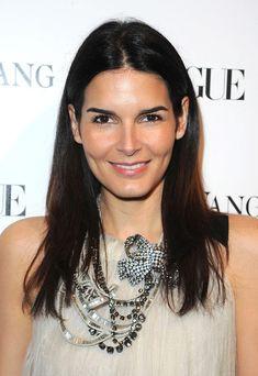 Angie Harmon Jewelry