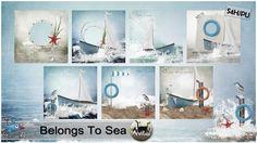 Belongs To Sea QP by Avital