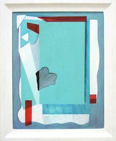 Saskia Leek, 'The Colour Course VII' (2013).