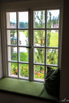 Alter, Windows, Ramen, Window