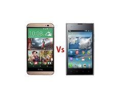 HTC One Remix Vs LG Vu 3   Specs of Gadgets