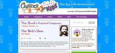"""Site-ul """"Classics for kids"""" este cu totul și cu totul special. Aici găsiți muzică clasică pentru copii, dar și jocuri, care îi ajută pe cei mici să compună propria melodie. O să vedeți că și cei mici vor fi încântați să asculte melodiile lui Strauss, ori Giuseppe Verdi. Classical Music, Growing Up, Have Fun, Kids, Young Children, Boys, Children, Classic Books, Boy Babies"""