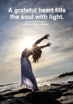 Spirituality Quotes, Spiritual Wisdom, Grateful Heart, Photo Credit, Gratitude, Mystic, Muse, Awakening, Insight