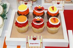 Elmo Birthday Party Ideas | Photo 2 of 51