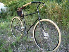 Ant bicycles (ant) | Интернет-журнал о велосипедах