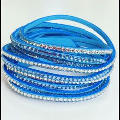 New Beautiful Wrap Bracelet