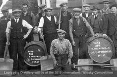 Reason #8 We Celebrate the People in the Whisky Industry