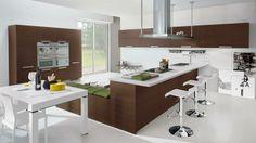 Martina - Kitchens - Cucine Lube   Center Island   Pinterest ...