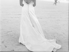 Love this dress---have a beach wedding with us!