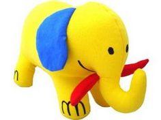 Elefante Moletinho