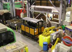 London Transport Museum London Transport Museum, Transportation, Tube, Train, Strollers