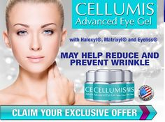 Cellumis Age-Defying Serum & Advanced Eye Gel claim your exclusive offer here -> http://www.fyitrack.com/?A63E7B30  . Feel free to check out my reviews on these products