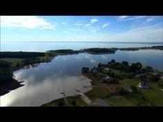 Chesapeake Bay By Air - Promo - YouTube