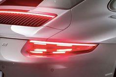 フェイスリフト版ポルシェ911、詳細写真&インタビュー - 海外ニュース | オートカー・デジタル - AUTOCAR DIGITAL