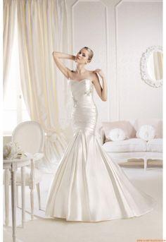 Abiti da Sposa La Sposa Ioana 2014