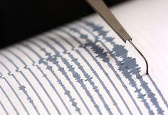 ANCONA Prima un forte boato poi la terra ha iniziato a tremare. Una scossa di terremoto con magnitudo 2.9 della scala Richter