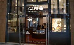 丸の内 CAFE会  @東京,TOKYO  ★