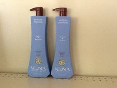 Neuma Moisture Hydrate Shampoo and Conditioner Duo Set - 25.4 oz. by Neuma Moisture Hydrate Shampoo and Conditioner Duo Set - 25.4 oz.. $89.99. resisting humidity and leaving hair feeling soft and smooth.. Sulfate -free, color-extending formula with UV GuardTM. gently cleanses hair without stripping it of its. natural moisture and essential oils.. Luxuriously rich creamy lather nurtures hair while restoring moisture balance. You know when your hair feels dry? It needs mo...