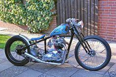 Triumph Motorcycle 0041