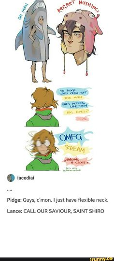 PIDGE OH FUCK UR MY FAVORITE CHARACTER: FIRST U JUST ACT LIKE PERIDOT NOW THIS I LOVE YA, HE LOVE YA, EVERYONE LOVE YA